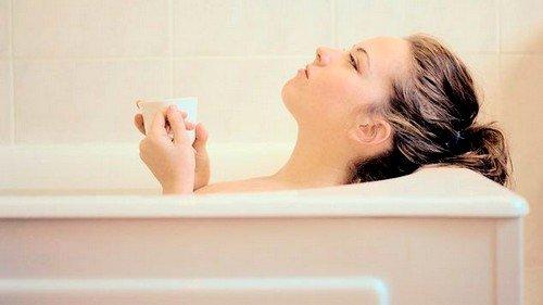 Скипидарные ванны по Залманову: показания к применению в домашних условиях фото