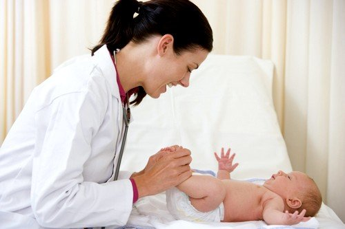 Условно благоприятное течение отмечается у детей с мозаичной формой синдрома Эдвардса