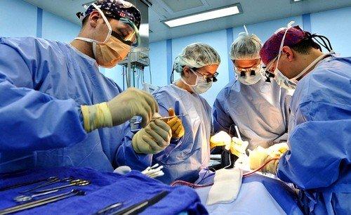 Единственным способом лечения аппендицита является проведение хирургического вмешательства