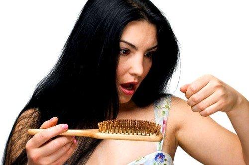 Выпадают волосы после родов: причины и лечение фото
