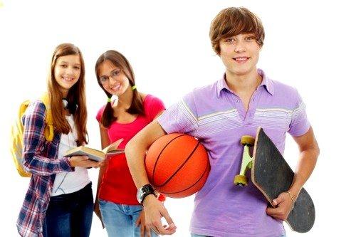 подвержены появлению недуга в основном подростки в момент полового созревания