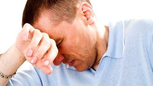 Витапрост показан при воспалительных заболеваниях простаты
