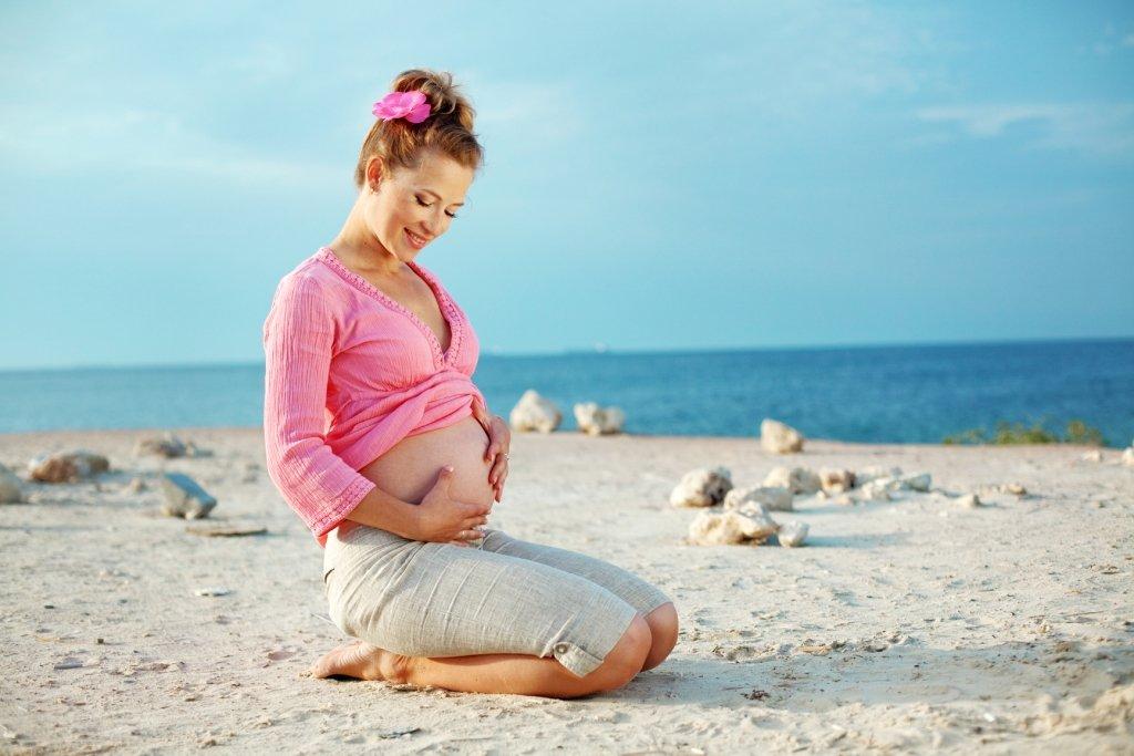 14 неделя беременности что происходит с малышом фото