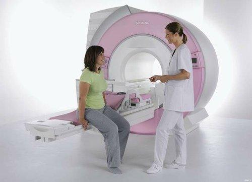 Магнитно-резонансная терапия позволит увидеть объем вросшей плаценты