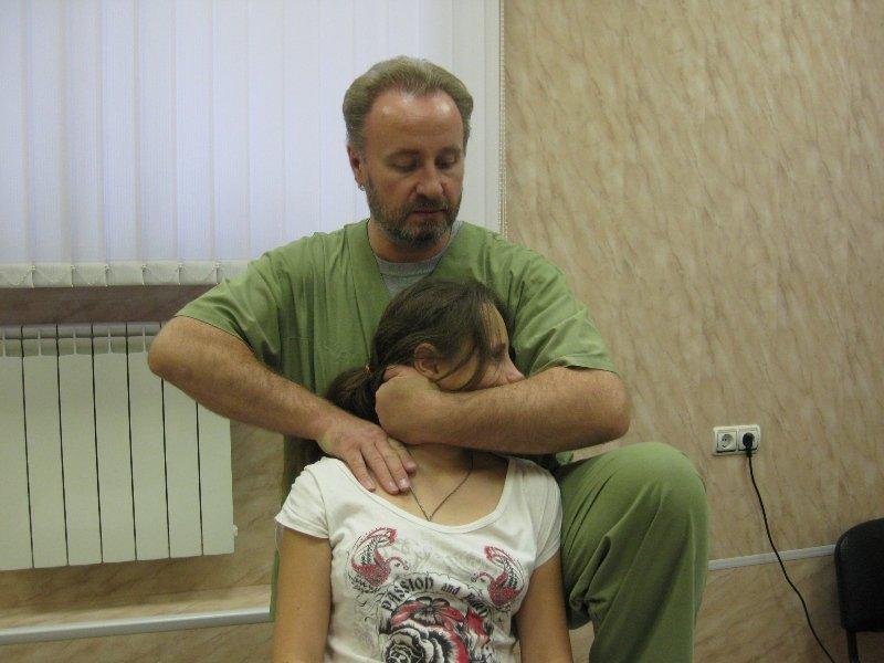 Лечение грыжи шейного отдела позвоночника без операции фото