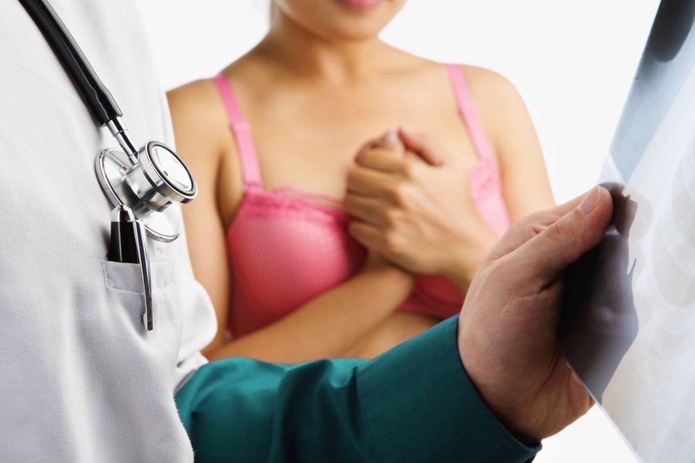 Лечение выделений из грудных желез