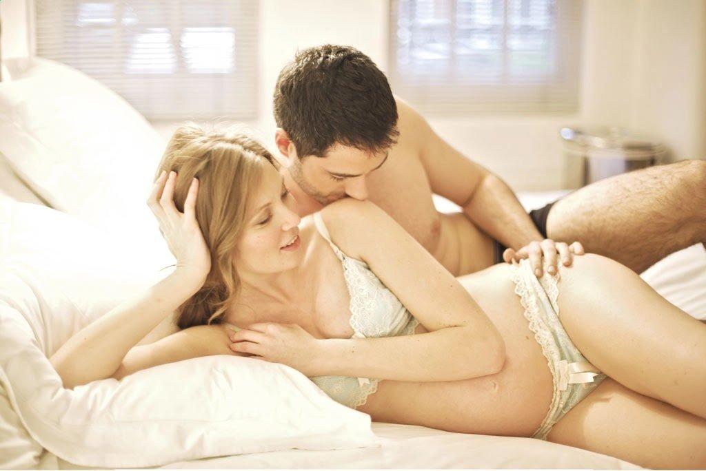 Можно ли заниматься сексом во время беременности фото