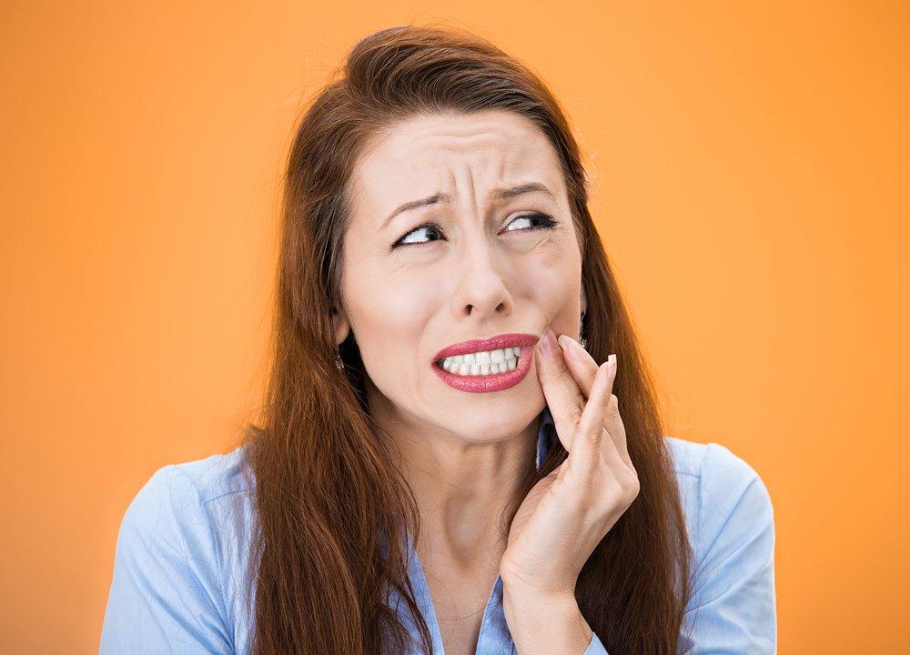 Болезнь лицевого нерва