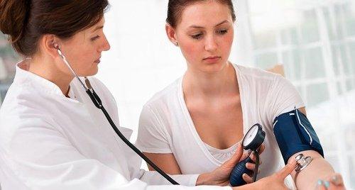 Женщины, у которых отмечается низкое предлежание плаценты при беременности, часто сталкиваются с проблемой низкого давления