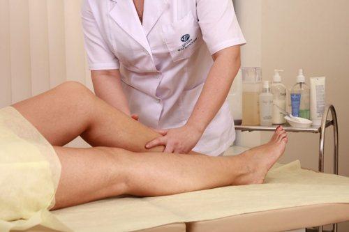Операция также может привести к нарушению кровообращения и отекам ног