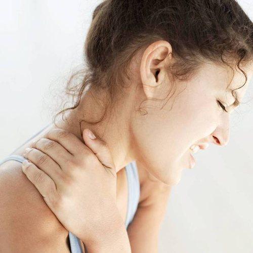 Симптомы шейного остеохондроза у женщин фото