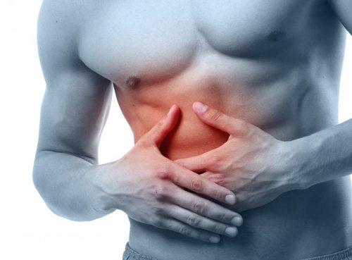 Перелом ребра, симптомы и лечение, как спать при переломе фото