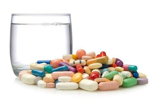 Бесконтрольный приём таблеток Парацетамола становится причиной желудочно-кишечных кровотечений