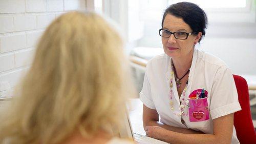 Операция по удалению матки - последствия удаления матки