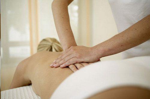 мануальная терапия при заболеваниях спины и поясницы