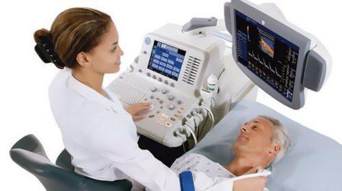 Цена и показания для УЗИ сосудов головного мозга и шеи фото