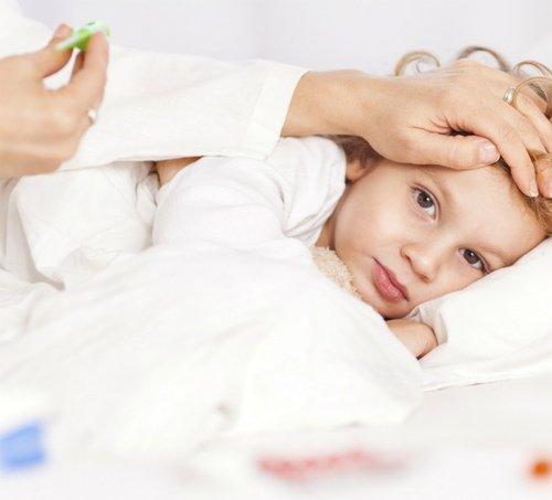 Как можно не заразиться ветрянкой взрослому человеку от ребенка? фото