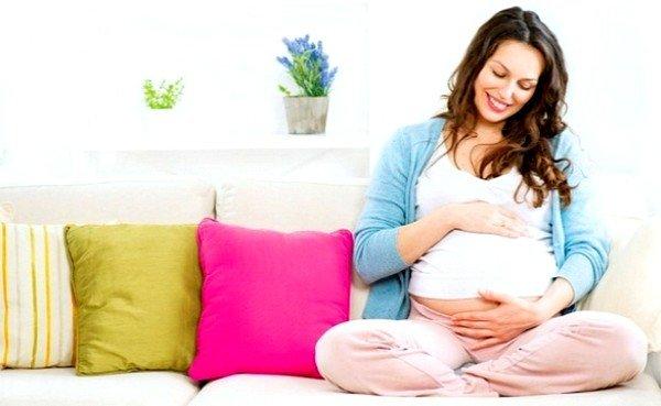 Большинство женщин к 34 неделе беременности признаются, что уже просто устали от своего состояния