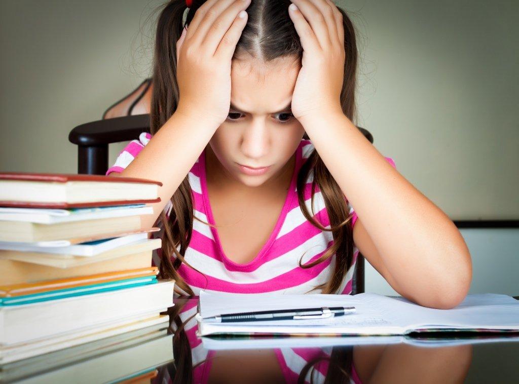 Стрессы у подростков в период активного изменения гормонального фона могут значительно снизить иммунитет