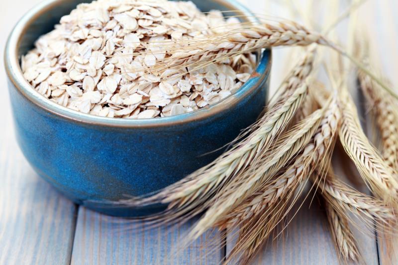 Чаще всего проявляется аллергия на кашу из ржи, овса, ячменя и пшеницы