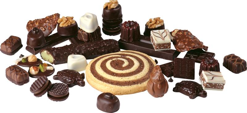 Продукты, которые могут вызвать аллергию: молоко, шоколад, пирожные, торты, конфеты