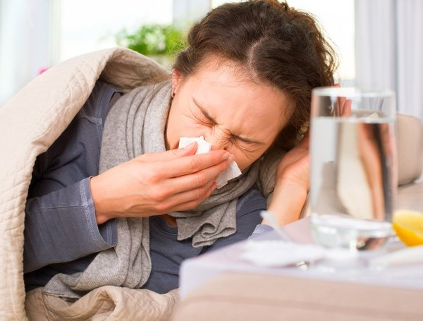 Аллергия: причины, симптомы, лечение таблетками фото