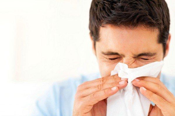 Что принимать при возникновении аллергии? фото