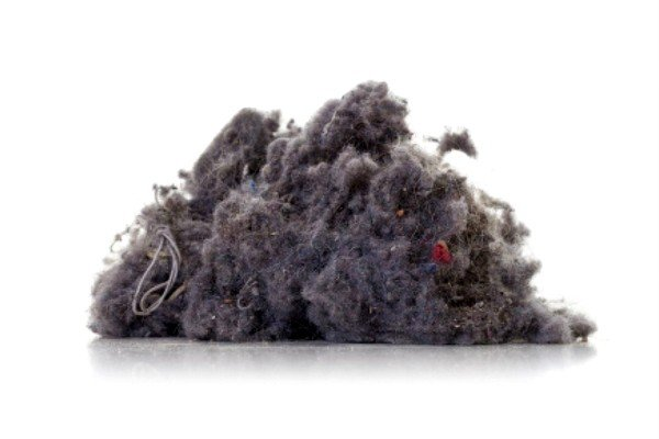 Городские квартиры – огромное «хранилище» пыли