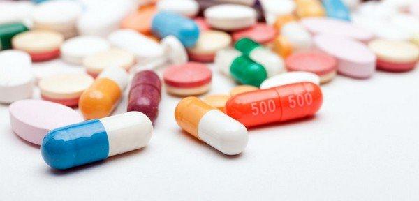 Часто аллергия развивается на лекарственный препарат