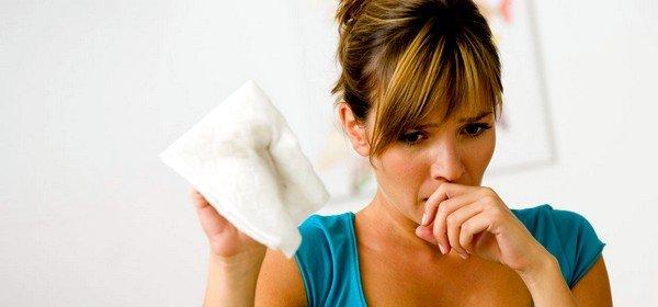 Аллергия на пыль: симптомы и лечение фото