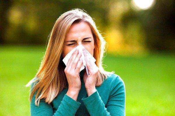 Как узнать, на что проявляется аллергия? фото