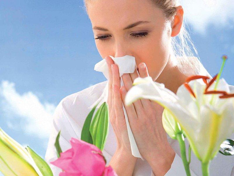 Таблетки от аллергии назначаются после того, как будет определен основной возбудитель