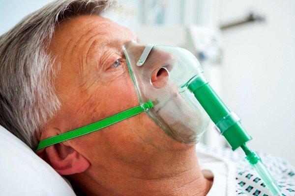 Анафилактический шок смертельно опасен для человека