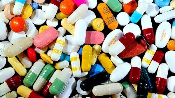 Антигистаминные препараты помогают справиться с аллергией