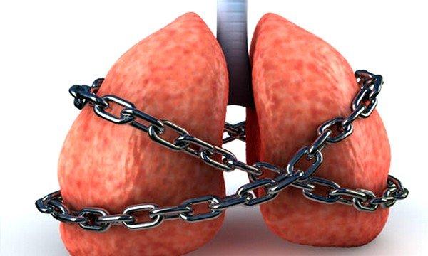 Аллергические реакции, проходящие в младенчестве и неправильно лечившиеся, могут привести к бронхиальной астме