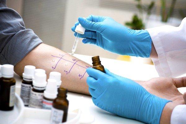 Только современные тесты, проведённые в условиях лаборатории, дают стопроцентную уверенность в том, что у вас аллергия именно этого типа