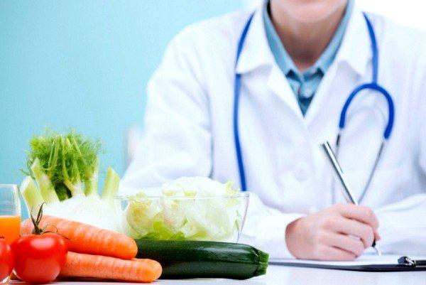 При элиминационной диете необходимо вести пищевой дневник
