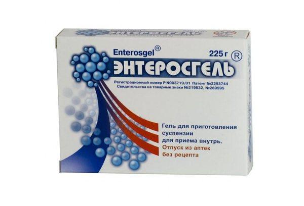 Сорбенты - например, Энтеросгель - помогают очистить организм и вывести из него вредные вещества, которые вызывают негативную реакцию