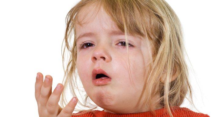 В отдельных случаях аллергические реакции могут напоминать бронхиальную астму и проявляться в виде одышки, кашля, удушья