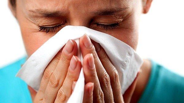 Как понять, на что возникла аллергия? фото
