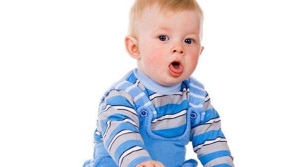 Дети гораздо чаще страдают от развития аллергии, чем взрослые