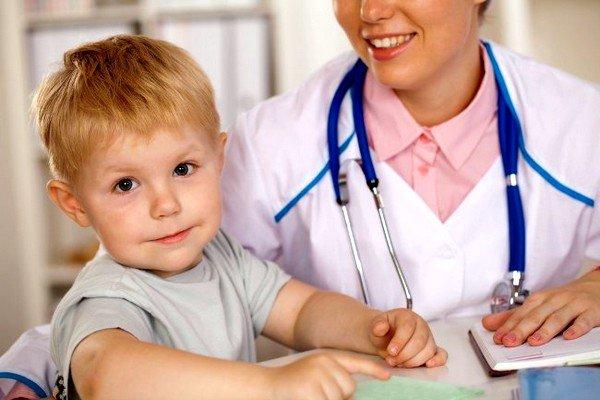 Первым этапом в лечении считается корректирование рациона больного