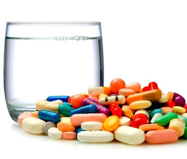 Существуют различные препараты для лечения аллергии