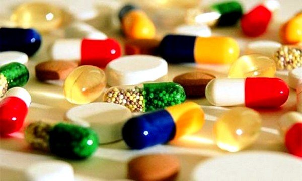 Аллергия может быть спровоцирована медицинскими препаратами