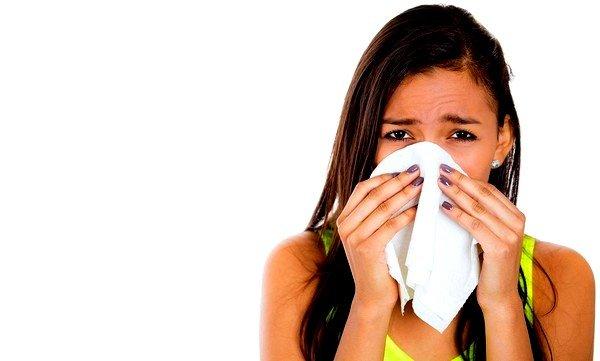 Может ли у человека пройти аллергия фото