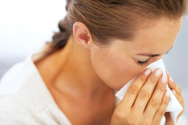 Возникновение аллергии в ночное время говорит о том, что источник возможно, находится в спальной комнате