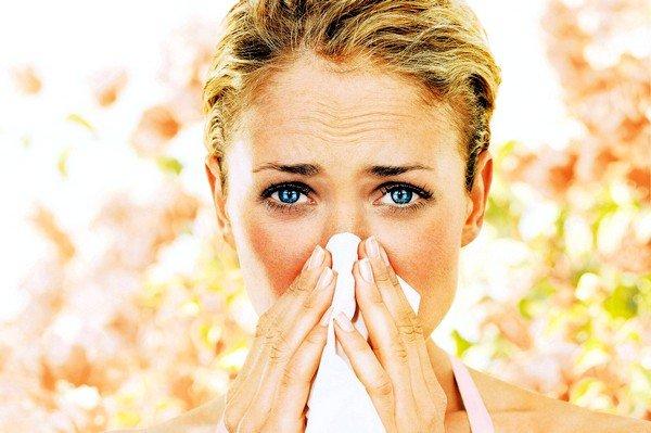 Чем может быть опасна аллергия фото