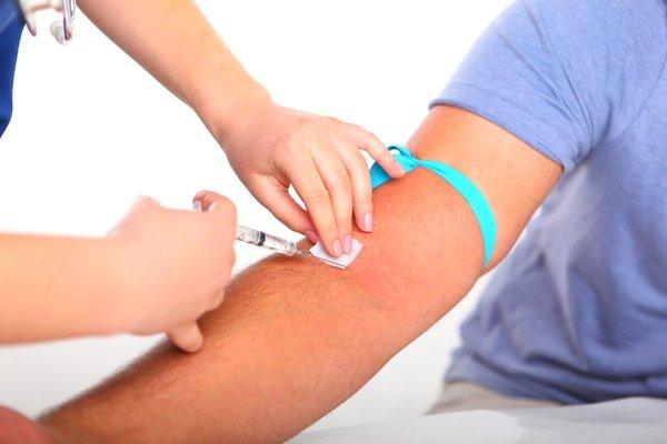 Иммунологический анализ крови проводится для подтверждения результатов проб