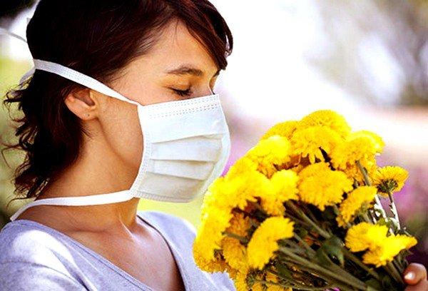 Генетическая предрасположенность организма может быть причиной аллергии