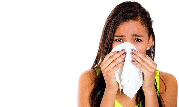 Признаки аллергии и народные методы лечения фото